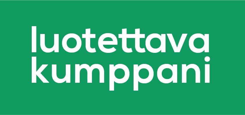 Luotettava-Kumppani-logo-2 Tervetuloa